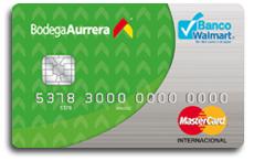 tarjeta de walmart