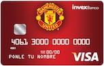 tarjeta Manchester United Invex