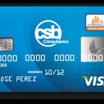 tarjeta basica consubanco