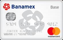 Tarjeta Base CitiBanamex