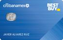 Tarjeta Best Buy Citibanamex