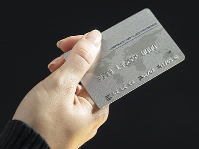 ¿Cómo evitar una tarjeta de crédito falsa?