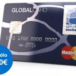 tarjeta globalcard