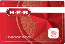 Tarjeta HEB de Bancomer