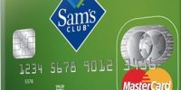 tarjeta de crédito sams club