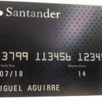 tarjeta santander american express