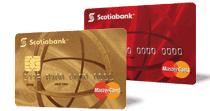 tarjeta tasa baja scotiabank