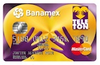 Tarjeta Banamex Teleton