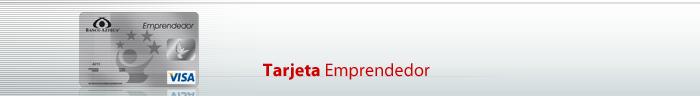 Tarjeta Emprendedor de Banco Azteca