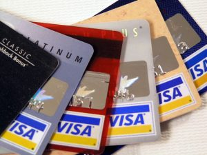 Estado de cuenta tarjetas de crédito