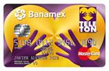 Membresía Teletón de Banamex