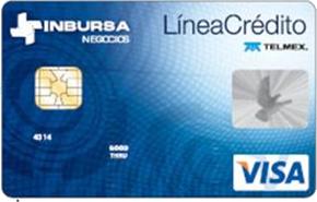 tarjeta de crédito telmex inbursa