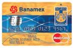 Tarjeta Tigres Deporteismo Banamex