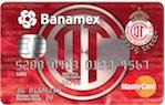 Tarjeta Toluca Deporteismo Banamex