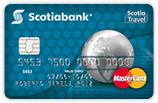 Tarjeta Scotia Travel Clásica Scotiabank