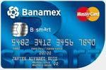 tu primer tarjeta bsmart banamex