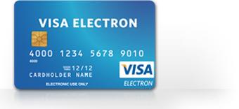 Visa Elektron