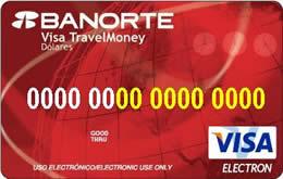 Tarjeta travel money para estudiantes banorte Habilitar visa debito para el exterior