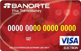 tarjeta travel money para estudiantes banorte