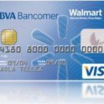 Tarjeta Walmart Bancomer